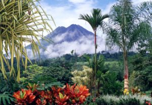 AVENTURES & RANDONNÉES AU COSTA RICA