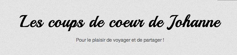 Coupsdecoeurdejohanne.com
