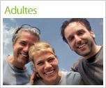 Séjour d'immersion espagnole pour adulte et famille