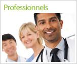 Travailleurs sociaux - Médical - Proffesseyr