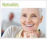 Des séjours linguistiques spécialement conçus pour les retraités et les semi-retraités.