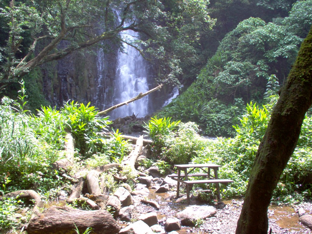 Los Chorros - Costa Rica
