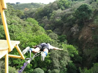 Bungee - Costa Rica