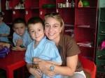 Stage dans une école au Costa Rica