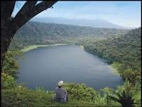 Laguna de Hule - Costa Rica