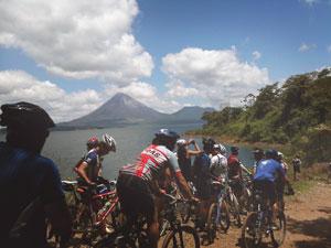 Séjour vélo de montagne au Costa Rica