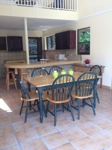 Maison 3 chambres à louer Punta Leona Costa Rica