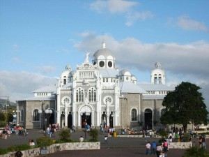 Basilica_Cartago