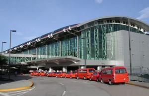 aeroport san jose