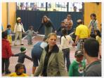 Volontariat social