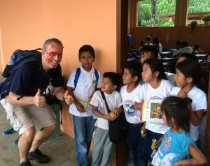 Volontariat Amazonie