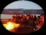 Camp d'aventure + anglais