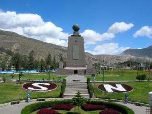 Séjour culturel espagnol à Quito en Equateur