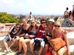 Camps de vacances en Espagne