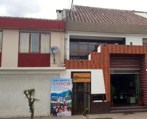 École pour programme d'immersion linguistique en espagnol à Cusco au Pérou