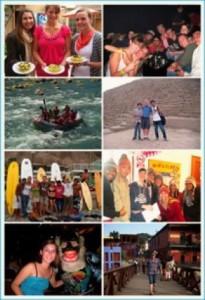 Excursion et activités pour programme immersion espagnol à Lima au Pérou