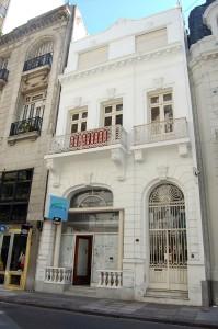 Ecole Buenas Aires