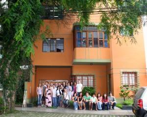École pour le programme d'immersion linguistique en espagnol à Lima au Pérou