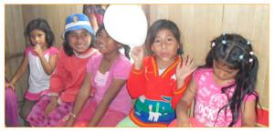 Argentine, Pérou, Chili - aide humanitaire http://www.johannegervais.com