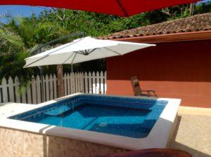 Maison à louer Puerto Carillo
