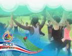 Programme espagnol et Yoga au Costa Rica